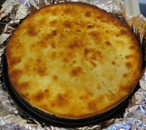 cheesecake 724