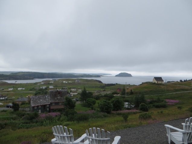 Beautiful Port Rexton
