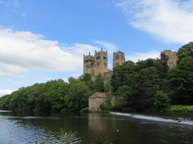Durham Cathedral & the River Wear