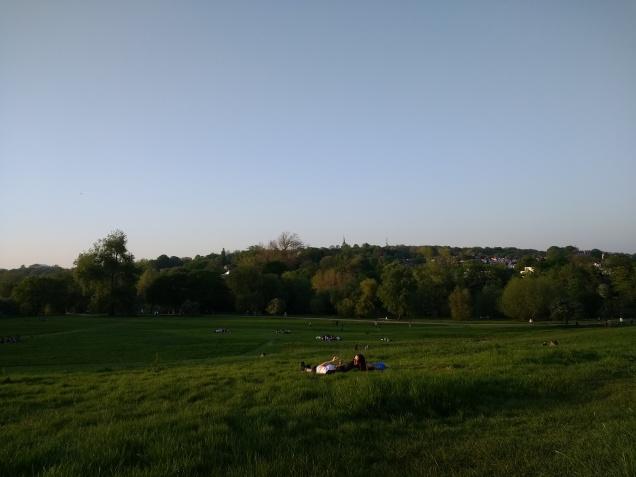 hamp heath