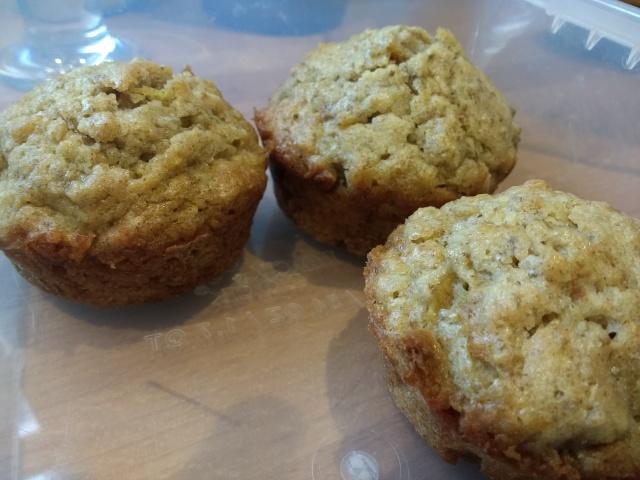 muffins pt 2
